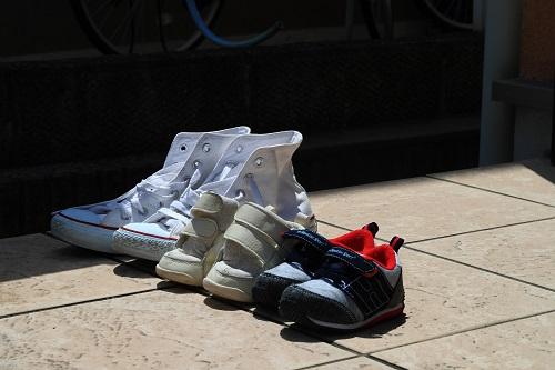 4 靴を見たら.JPG