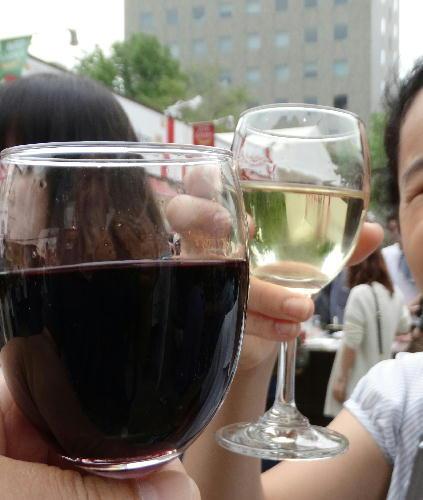 ライラックでワイン.jpg