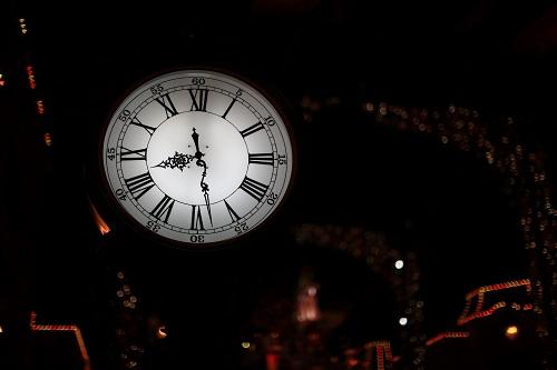 1 時計だい.JPG